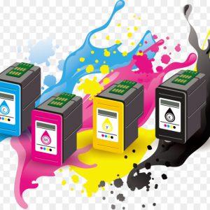 Printer-Ink